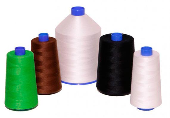 hilo coser poliéster