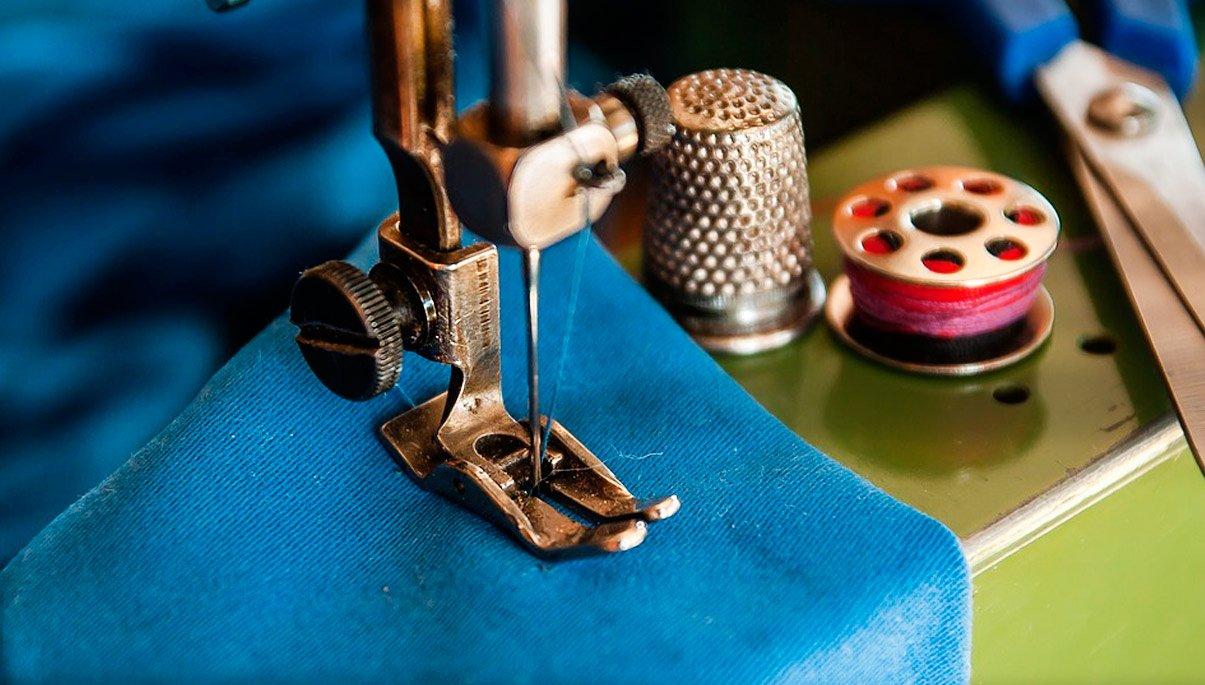 hilos maquinas coser